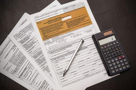 PIT za 2016 rok - nadpłata podatku i jego zwrot