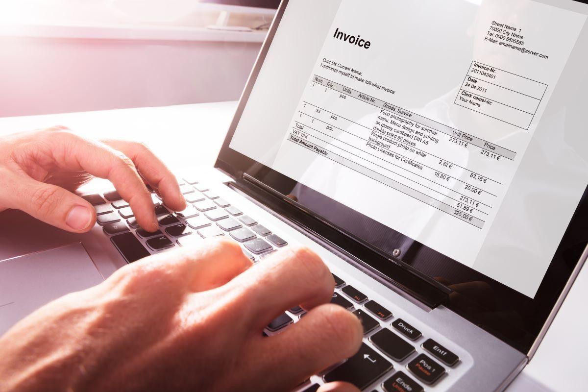 e-fakura przyjęta przez Sejm