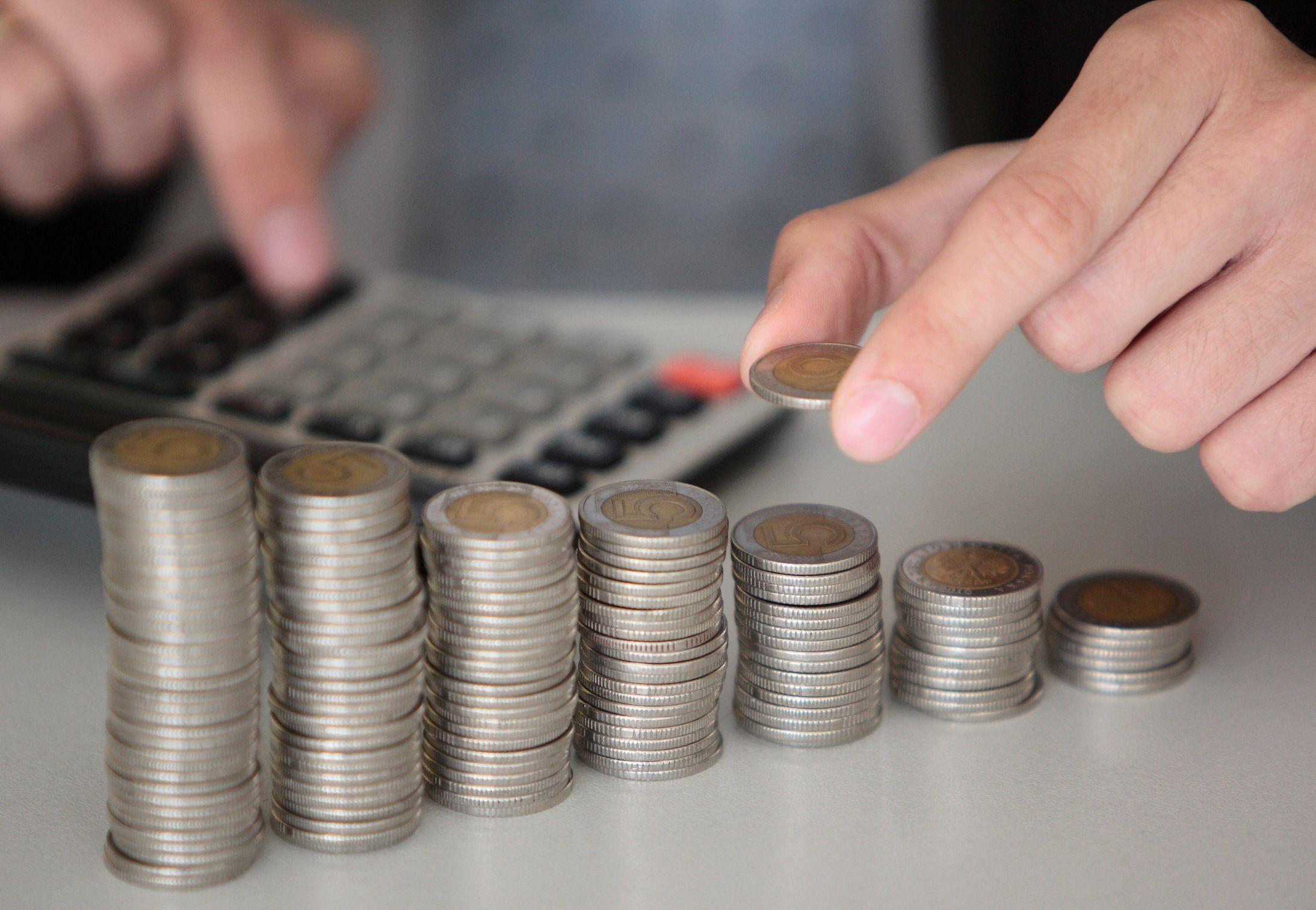 Wyrównanie wynagrodzenia do poziomu minimalnego
