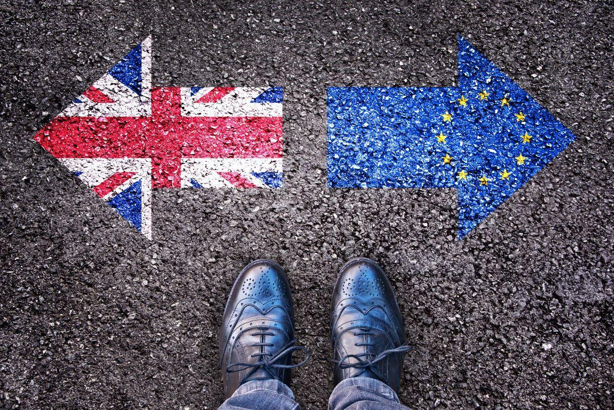 Brexit - okres przejściowy