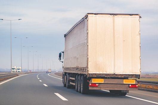 Firmy transportowe mogą odzyskać część niemieckiego myta