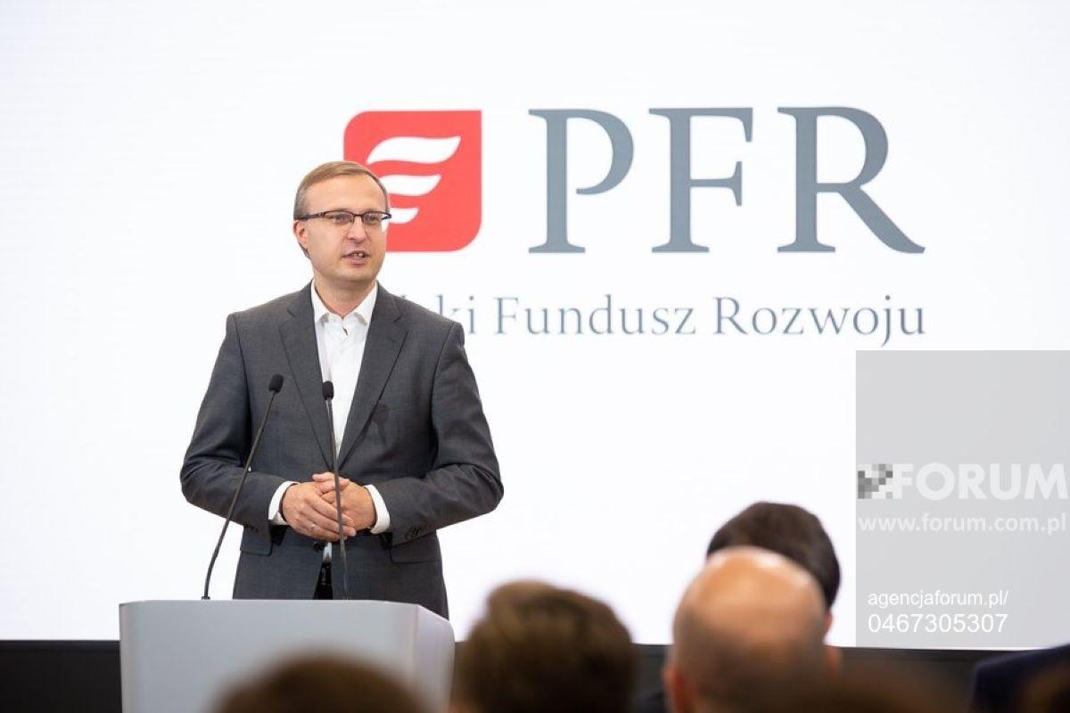 Ponowny nabór wniosków o pomoc PFR
