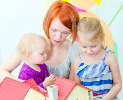 Niania, opiekunka do dziecka - rozliczenie dochodów