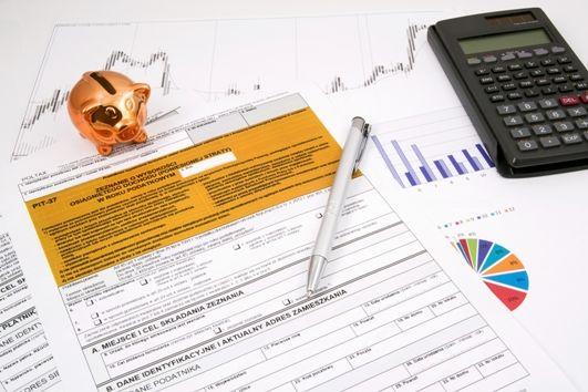 Zbliża się termin na zwrot nadpłaconego PIT za 2017 r. A czy Ty masz już pieniądze z PIT?