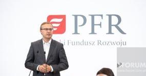 PFR uruchamia Tarczę Finansową dla firm. Wnioski tylko do 30 września