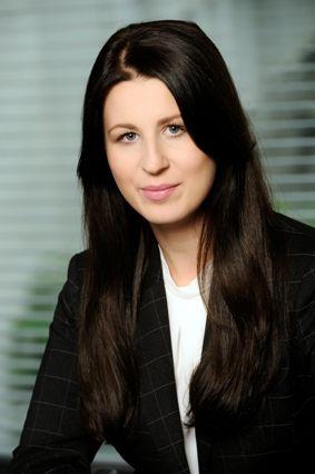 Karolina Stupak, Starszy Konsultant w Zespole Cen Transferowych MDDP