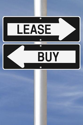 """Leasing czy kredyt? Przemyśl wszystkie """"za"""" i """"przeciw"""""""