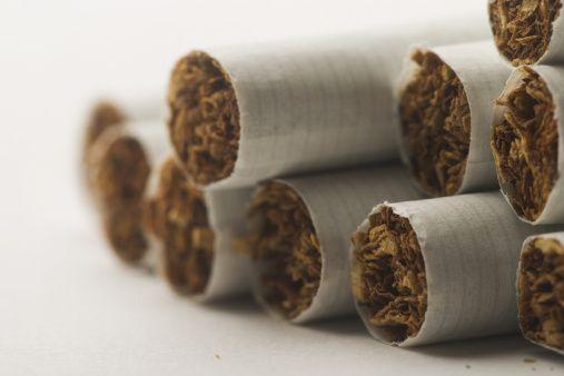Zmiany w podatku akcyzowym - papierosy, ambulans