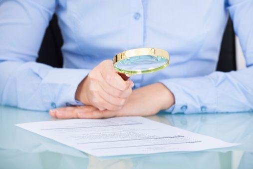 Korekta deklaracji podatkowej z urzędu