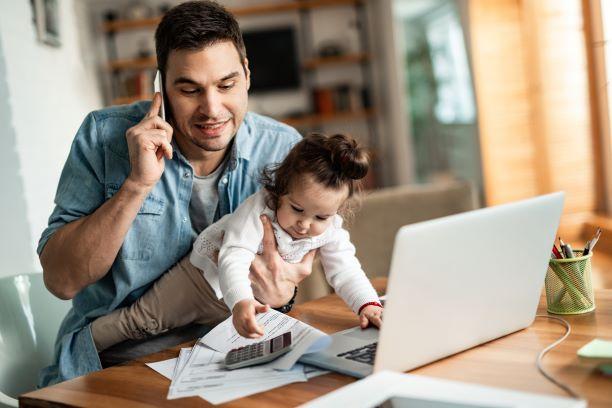 Zmiany w prawie pracy dotyczące pracujących rodziców