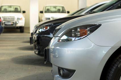 Sprzedaż miejsca garażowego też należy rozliczyć z fiskusem