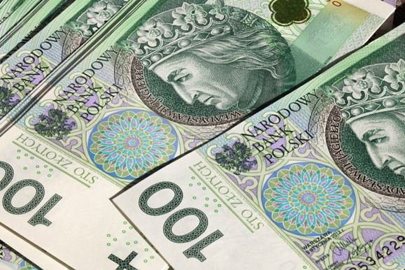 OPP zgłaszają rachunki bankowe do przekazania 1 proc. podatku