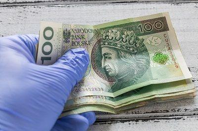 Koronowirus: Dofinansowanie kosztów prowadzenia działalności gospodarczej
