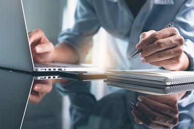 Podatnicy informują o problemach technicznych usługi Twój e-PIT