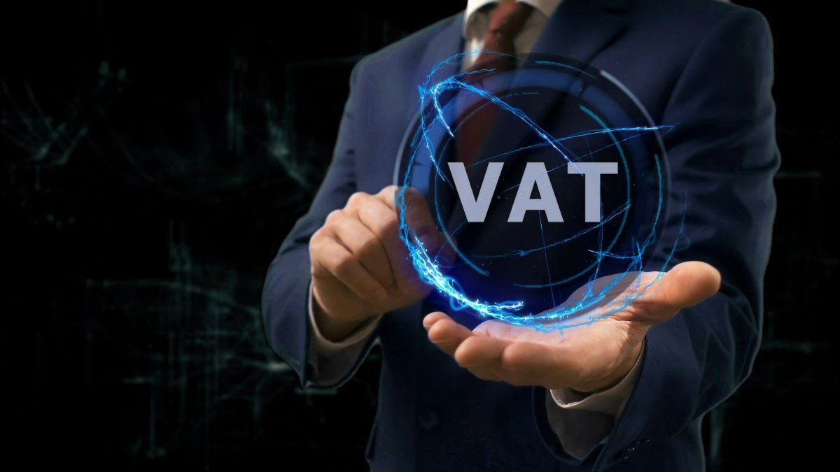 Slim VAT - projekt MF