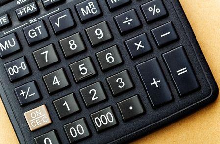 Zmiana wskaźników podatkowych i rachunkowych – 30 września 2015 r.