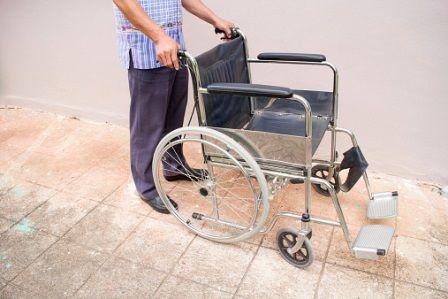 Ulga rehabilitacyjna w PIT za 2014 rok