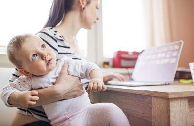 Postojowe nie dla samozatrudnionych matek na zasiłku macierzyńskim