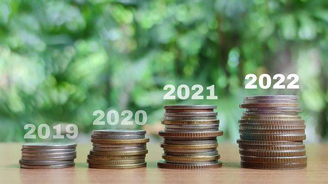 Podatki i opłaty lokalne w górę w 2022 r.