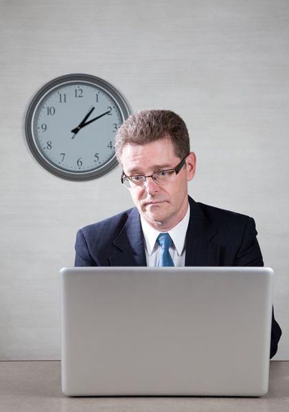 Prowadzisz firmę jednoosobowo - pamiętaj o ewidencji czasu prowadzonych zleceń