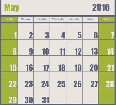 Nie będzie dnia wolnego za 1 Maja