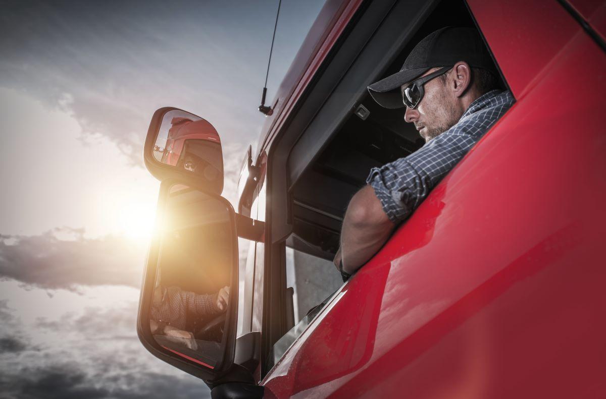 Czas pracy kierowców - zmiany