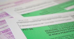 Wspólne rozliczenie PIT – na czyj mikrorachunek przelać należny podatek