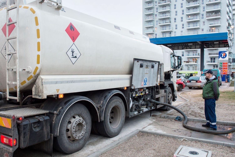 Bez zgłoszenia AKC-RU nie sprzedaż ani nie kupisz paliwa opałowego