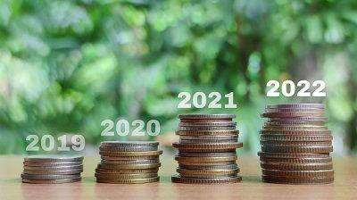 Maksymalne stawki podatków i opłat lokalnych wzrosną w 2022 r. Ile wyniosą?