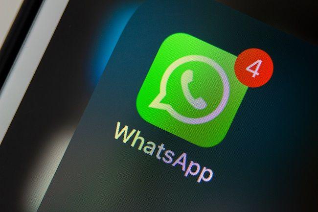 KAS ostrzega przed fałszywymi wiadomościami w aplikacji WhatsApp