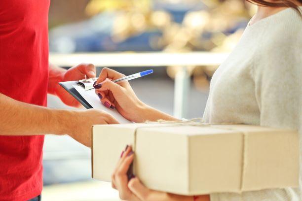 Przesyłki pocztowe z krajów trzecich: co się zmieni dla odbiorcy paczki
