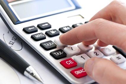 Należności w kosztach firmowych