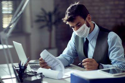 Zadania i rola inspektora ochrony danych w firmie i instytucji w czasie epidemii