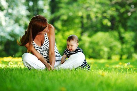 Urlopy rodzicielskie zyskują na popularności
