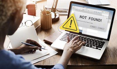 Serwis biznes.gov.pl nie działa. Przedsiębiorcy nie mogą pobrać potrzebnych zaświadczeń