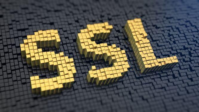 Aktualizacja certyfikatu SSL środowiska testowego usługi JPK