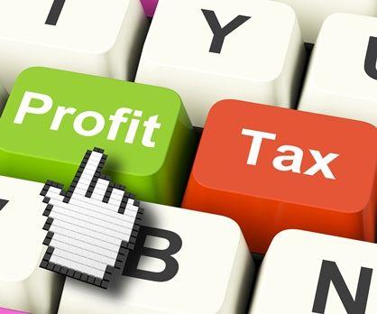 Przychód z umorzenia pożyczki opodatkowany różnymi stawkami