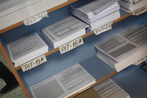 Wniosek PIT-16 o kartę podatkową w 2019 roku do 20 stycznia