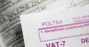 Nowe druki VAT za listopad i IV kwartał 2019 roku