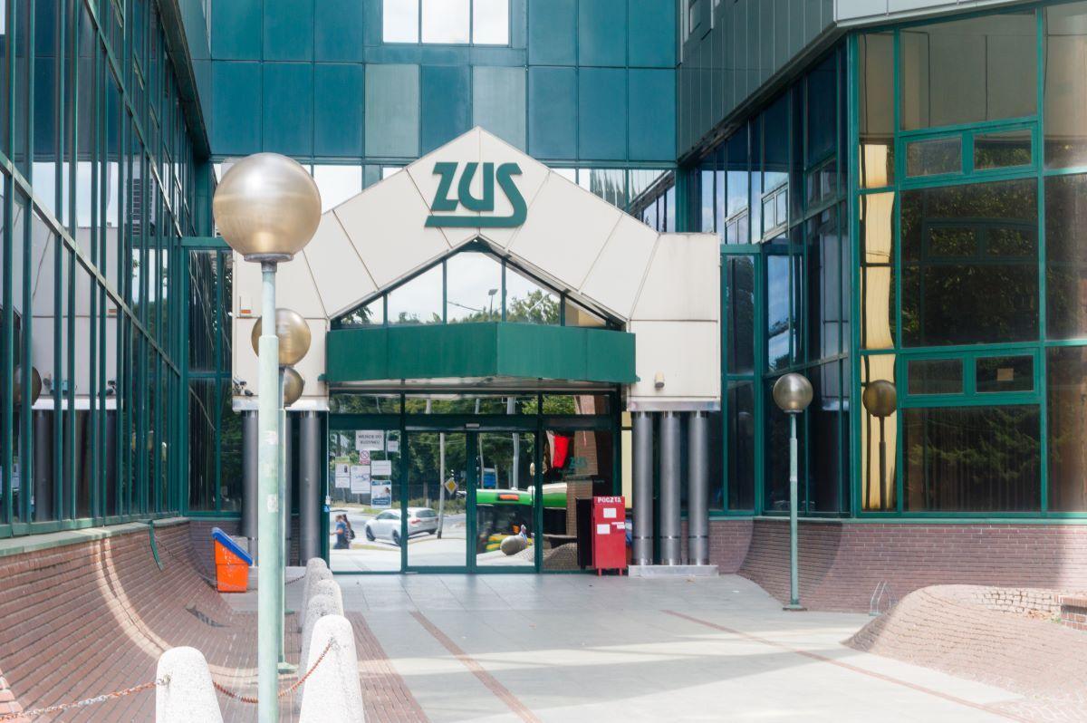 ZUS zamknięty 4 czerwca