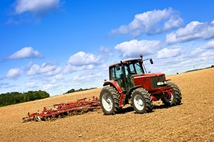 Rolnik ryczałtowy posłuży się numerem PESEL, rolnik - VATowiec - numerem NIP