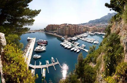 Życie na bogato w Monako - optymalne rozwiązanie
