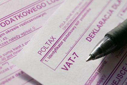 Nowe deklaracje VAT do rejestracji podatników
