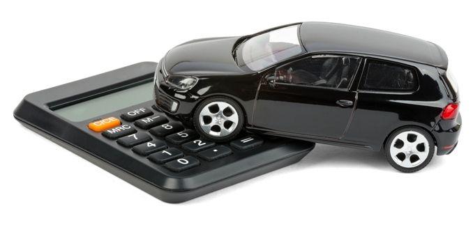 Wydatki na auta osobowe wdziałalności