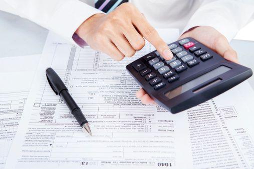 Kwota wolna od podatku w 2015 roku