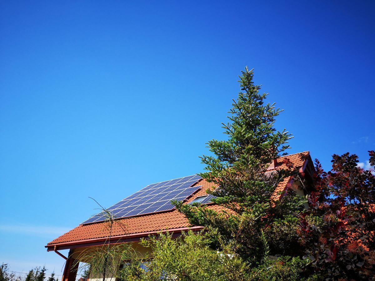 Wydatki na zakup paneli słonecznych w PIT 2020