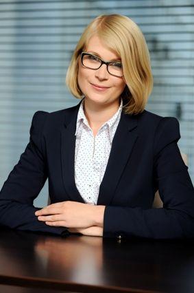 Katarzyna Caban, starszy konsultant w Zespole Cen Transferowych MDDP Michalik Dłuska Dziedzic i Partnerzy