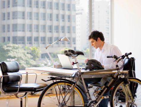 Wydatki na zakup roweru do działalności w koszty