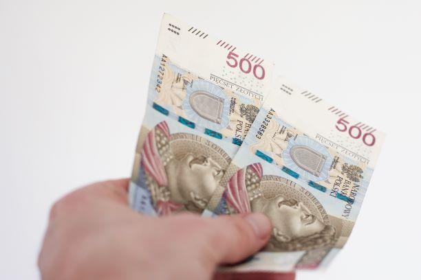 Dobry Start: ZUS wypłacił już 725 mln zł na 3 mln dzieci