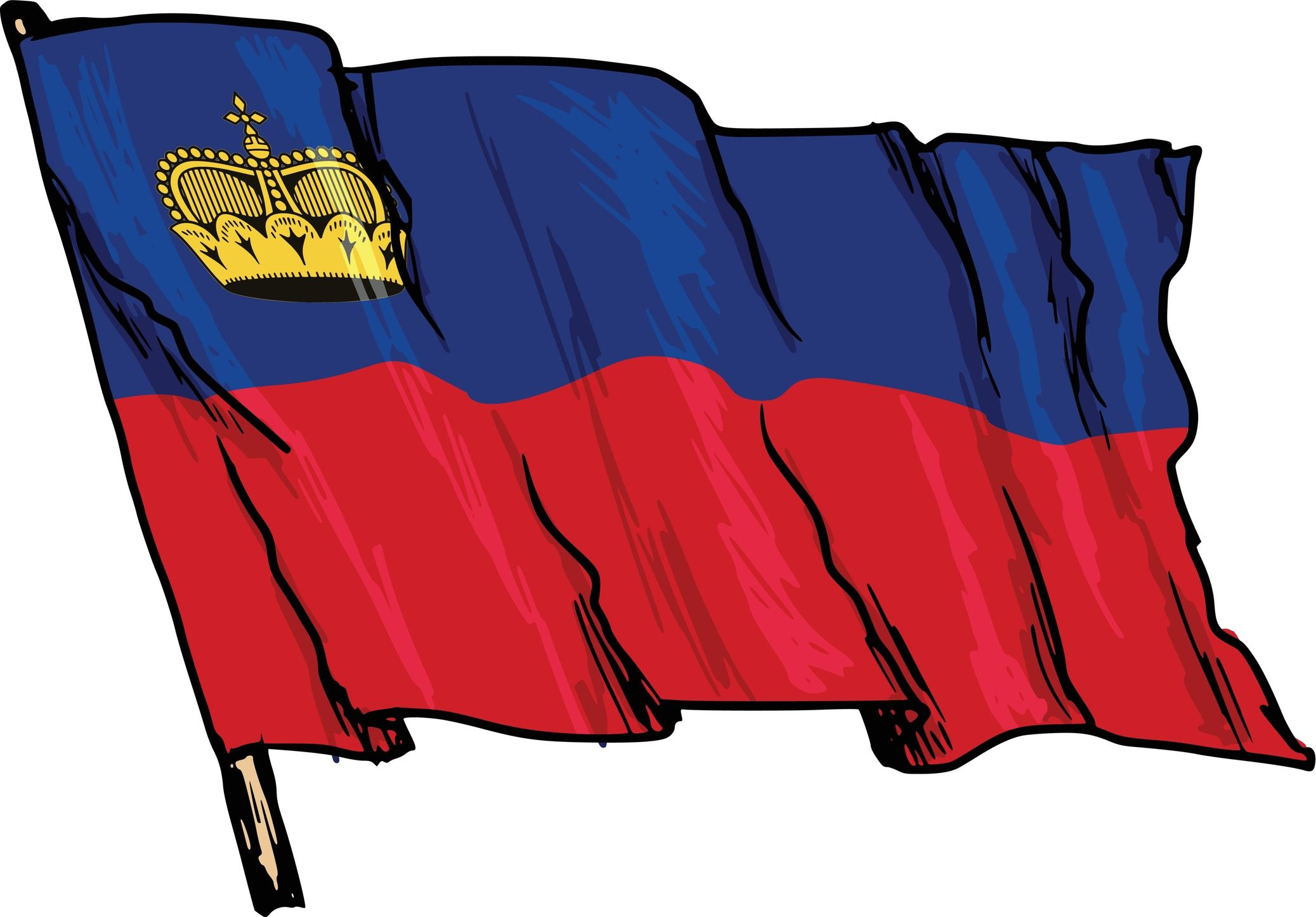 Optymalne wakacje w raju: Liechtenstein